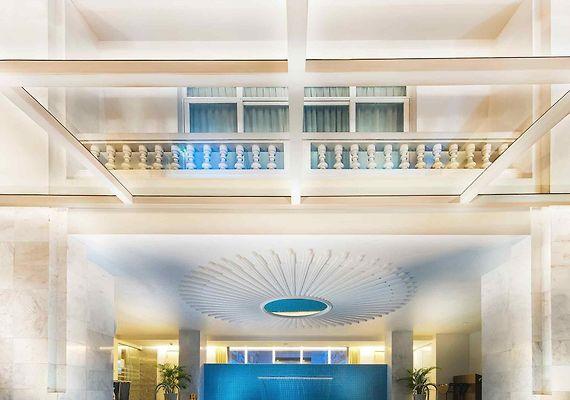 HOTEL DE L\'OPERA HANOI - MGALLERY COLLECTION, HANOI - Rates from ...